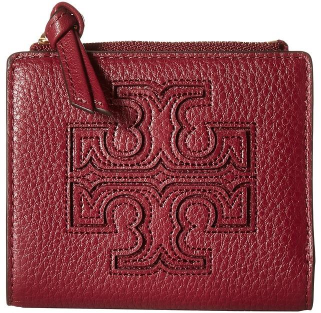 Tory BurchTory Burch Harper Mini Wallet