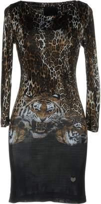 Philipp Plein Short dresses - Item 34798370JC