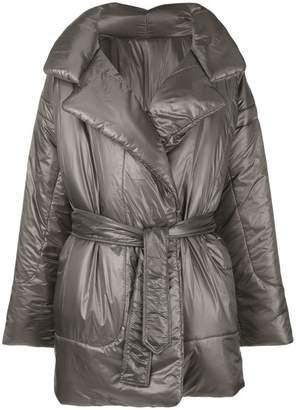 Norma Kamali Sleeping Bag coat