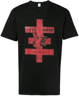 Yang Li European Tour T-shirt