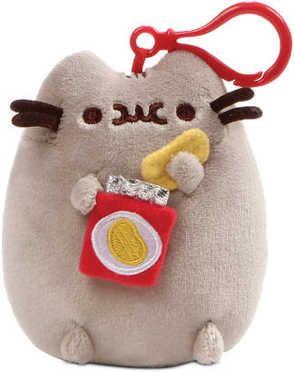 Gund Pusheen Snackable Potato Chip Clip