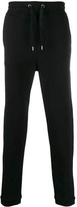 Just Cavalli logo track trousers