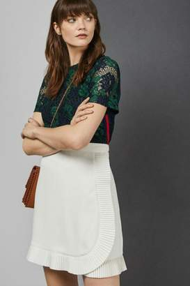241f38cfe Ted Baker Skirts - ShopStyle Canada