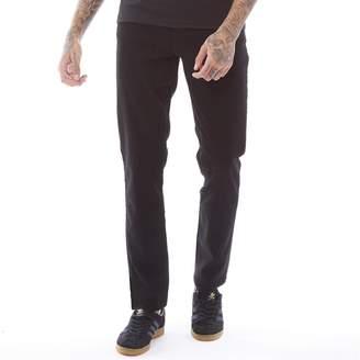7c0df57451ae6 Lyle & Scott Vintage Mens Slim Fit Jeans True Black