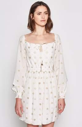 Joie Mianda Cotton Dress