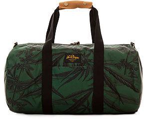 10.Deep The Weed Duffle Bag