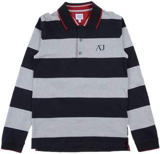 Armani Junior Polo shirts - Item 37864010KB