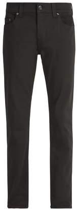 True Religion - Rocco Straight Leg Jeans - Mens - Black