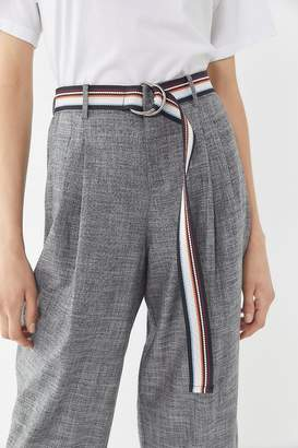 Urban Outfitters Utility D-Ring Belt