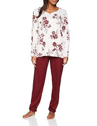 Calida Women's SMU Paulina Pyjama Sets,M