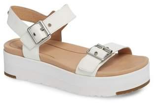 UGG Angie Platform Sandal (Women)