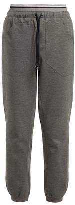 Lndr - Circuit Jersey Track Pants - Womens - Grey