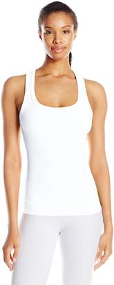 Alo Yoga Women's Rib Support Tank