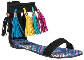 Muk Luks Women's Jorgia Ankle Strap Sandal