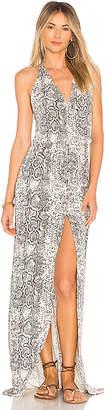 Luli Fama Bombo Dress