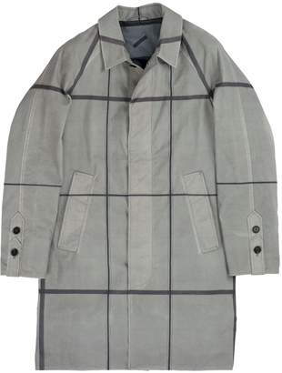 Lamler - The Atlantic Trench Large Grid in Graphite
