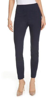 Rebecca Taylor Tailored by Stretch Suiting Pants