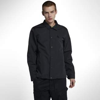 Nike Collection Coaches Men's Jacket