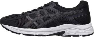 Asics Womens Gel-Contend 4 Neutral Running Shoes Black/White
