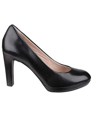 Rockport Seven To 7 Ally Point Pump