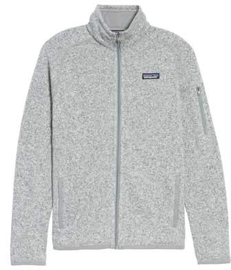 'Better Sweater' Jacket