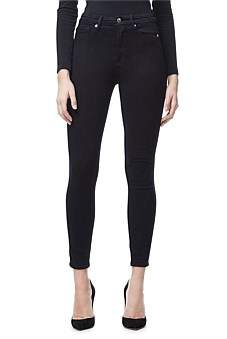 Good American Good Waist' Super High Rise Skinny Jean