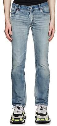 Balenciaga Men's Skinny Jeans - Lt. Blue