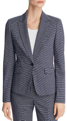BOSS Janore Suiting Blazer
