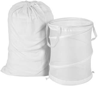 Honey-Can-Do Bag & Hamper Set