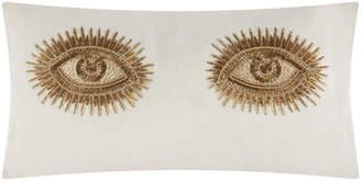 Jonathan Adler Muse Eyes Cushion