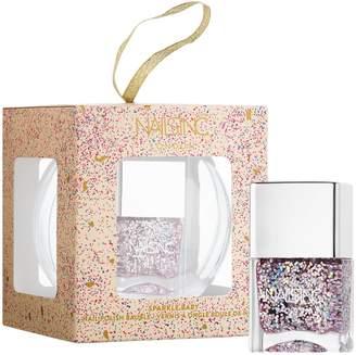 Nails Inc Nail Bauble Gift Set