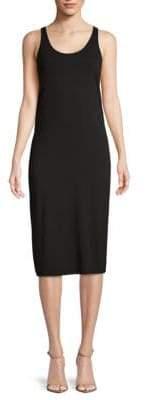 Joan Vass Classic Tank Dress
