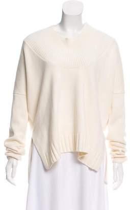 Barbara Bui Wool Oversize Sweater w/ Tags