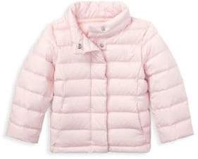 Ralph Lauren Baby Girl's Down Puffer Jacket