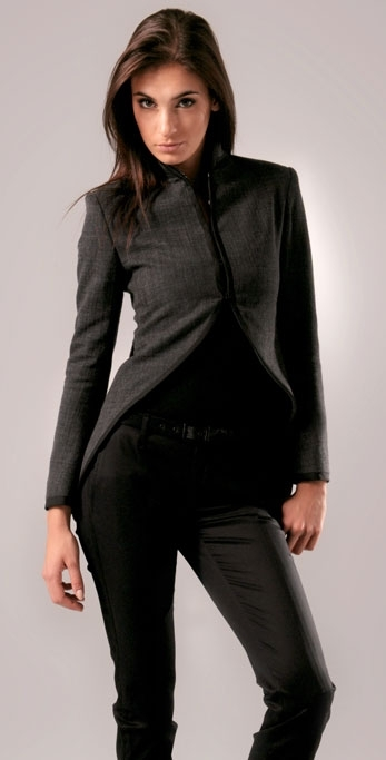 Rag & Bone Tailcoat