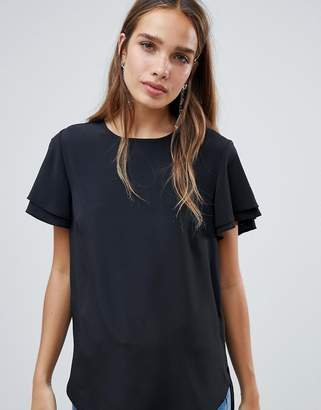 New Look Silky Tee