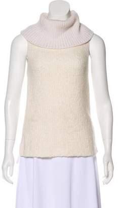Rag & Bone Wool Sleeveless Sweater