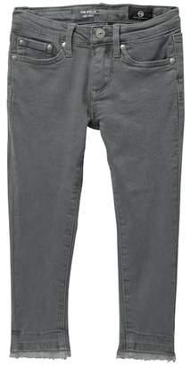 AG Jeans The Stella Super Skinny Jeans (Toddler Girls & Little Girls)
