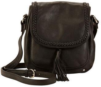 Kalencom Hadaki Crossbody Saddle Bag