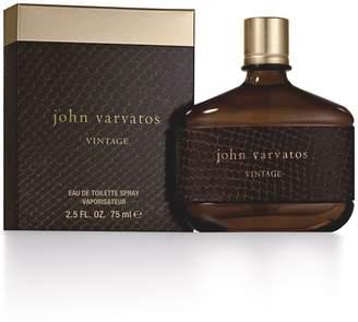 John Varvatos Vintage Eau De Toilette 75ml