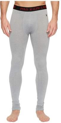 Polo Ralph Lauren Knit Long John Pants Men's Underwear