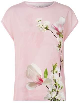 Ted Baker Sanndey Floral T-Shirt