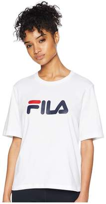 Fila Miss Eagle Tee Women's T Shirt
