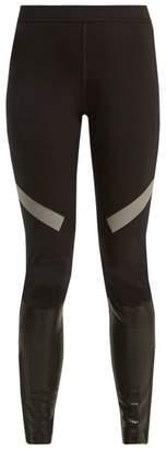 adidas by Stella McCartney Run Climaheat Leggings - Womens - Black