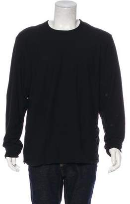 James Perse Crew Neck Sweater w/ Tags