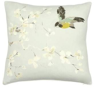 Sanderson Anthea 100% Cotton Throw Pillow