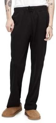 UGG Heritage Comfort Wyatt Fleece Lounge Pants