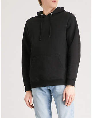 Stussy Arch cotton-blend hoody