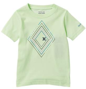 Hurley Fazed Out Dri-FIT T-Shirt (Toddler Boys & Little Boys)