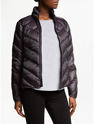L.I.M Essens Women's Insulated Jacket, Dark Purple